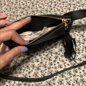 Juicy Couture Bags - Juicy couture waist belt bag Fanny pack
